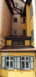 Servicios Técnicos Edificación-Conservación Edificios